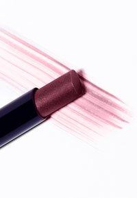 Dr. Hauschka - SHEER LIPSTICK - Lipstick - muskrose - 2