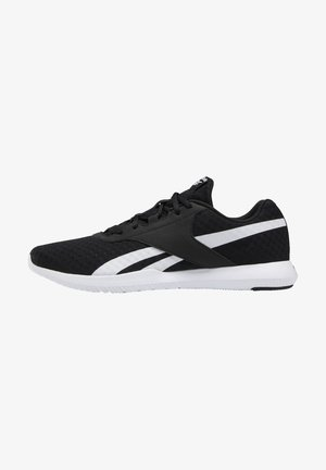 REEBOK REAGO ESSENTIALS 2.0 SHOES - Sports shoes - black