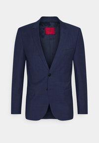 HUGO - ARTI HESTEN - Oblek - dark blue - 2