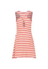 Vingino - PERLIA - Jersey dress - warm pink - 1