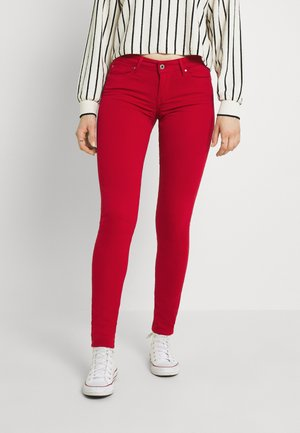 SOHO - Jeans Skinny Fit - winter red