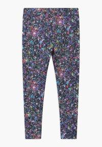 Converse - RHINESTONE PRINT - Leggings - Trousers - multi-coloured - 1
