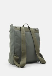 Lässig - BACKPACK ADVENTURE - Luiertas - olive - 1
