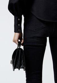 The Kooples - Button-down blouse - black - 1