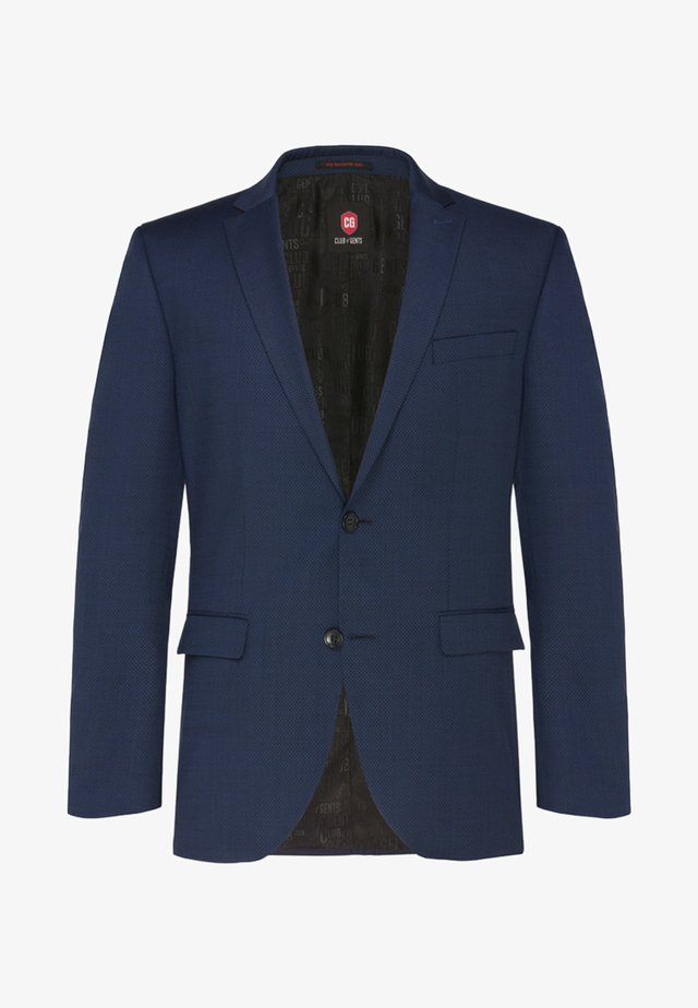 ANDY - Blazer jacket - blue