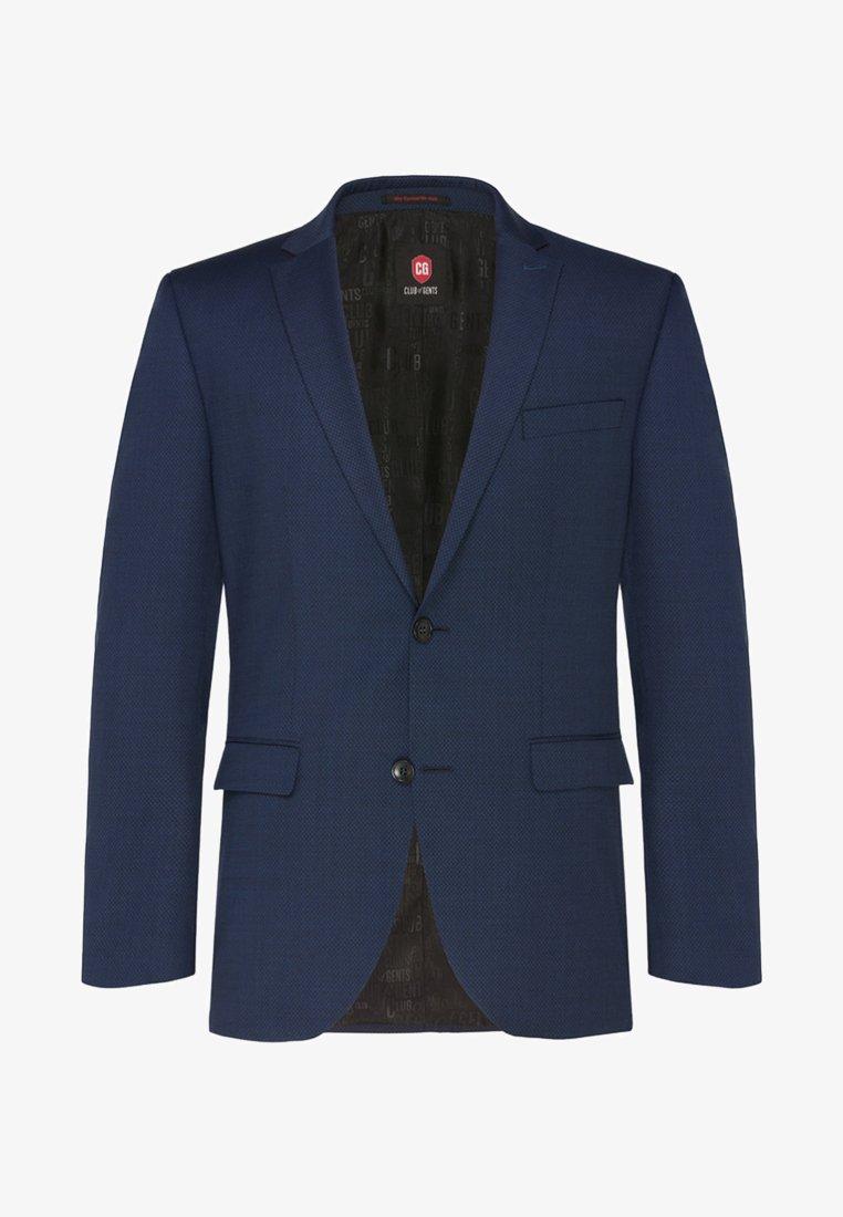 CG – Club of Gents - ANDY - Blazer jacket - blue