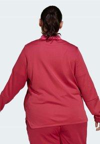 adidas Performance - TIRO  - Training jacket - pink - 1