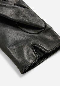 BOSS - GLOFE - Gloves - black - 2
