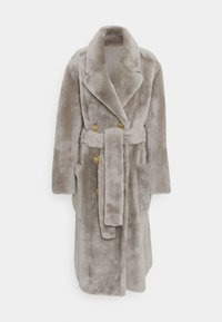 Bally - LUXURY COAT - Classic coat - dove - 4