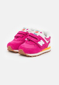 New Balance - IV574HP2 - Trainers - pink - 1