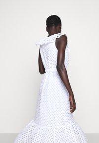 J.CREW - PANAMA DRESS - Day dress - white - 4