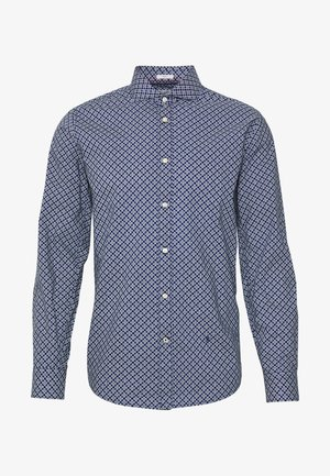 BURTON - Shirt - dark blue