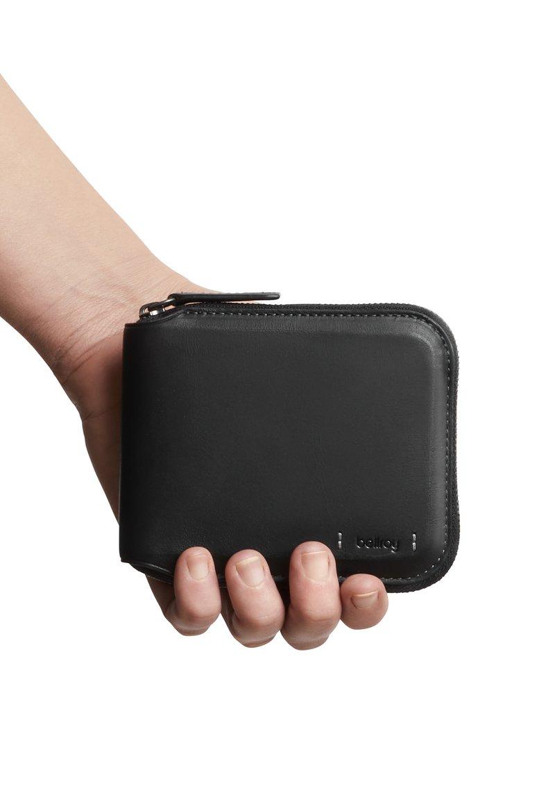 Bellroy - ZIP WALLET PREMIUM - Wallet - black