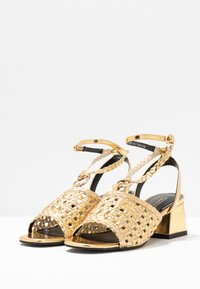 River Island - Sandals - gold - 4