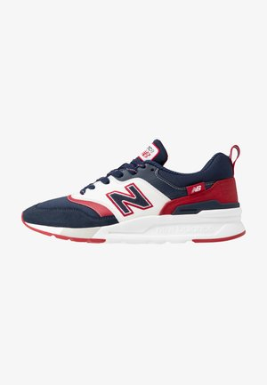 997 - Trainers - navy