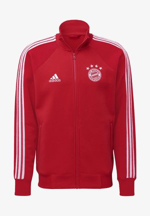 FCB ICONS TOP - Training jacket - fcbtru/white