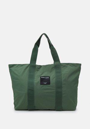 URSULA SHOULDER BAG - Sportovní taška - green