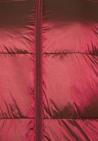 Persona by Marina Rinaldi - PAPIRO - Down jacket - red - 2