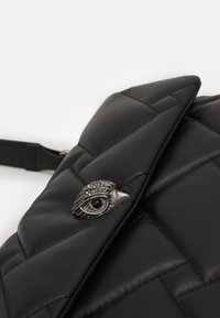 Kurt Geiger London - LARGE KENSINGTON SOFT - Handbag - black - 3
