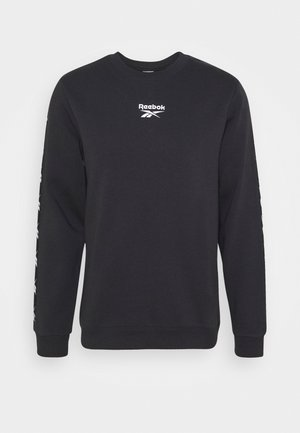 TAPE CREW - Sweatshirts - black