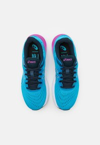 ASICS - GEL EXCITE 8 - Scarpe running neutre - digital aqua/white - 3