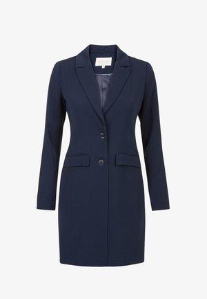 BODIL  - Short coat - night blue