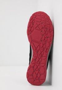Caterpillar - QUEST - Sneakers - black - 4