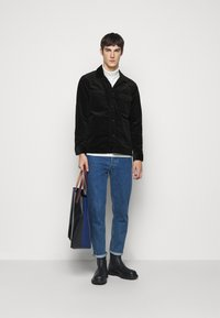 NN07 - BERNARD - Summer jacket - black - 1