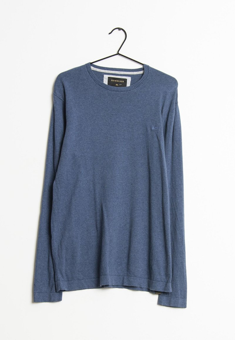 Quiksilver - Pullover - blue