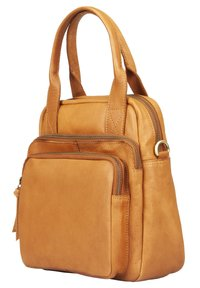 TREATS - MAREN - Handbag - cognac - 1
