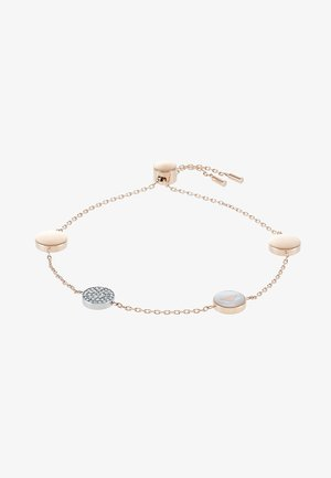 Pulsera - roségold-coloured