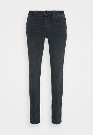 ONSLOOM LIFE - Slim fit jeans - grey denim
