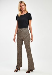 Next - Trousers - multi coloured - 1