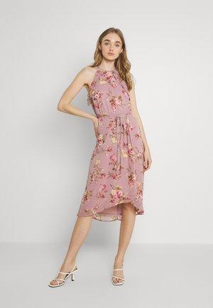 ALL FOR YOU MIDI DRESS - Maxi dress - multi coloured