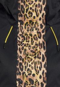 DC Shoes - ENVY ANORAK - Snowboard jacket - black - 2