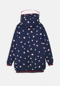 Little Marc Jacobs - REVERSIBLE PUFFER JACKET - Winter jacket - navy/red - 2