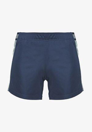 FTBLNXT SHORTS - Pantaloncini sportivi - dark denim/mist green