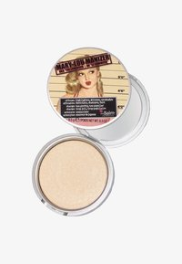 the Balm - LOU-MANIZER - Highlighter - mary - 0