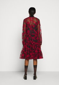 Mulberry - NELLIE DRESS - Cocktail dress / Party dress - bright red - 2