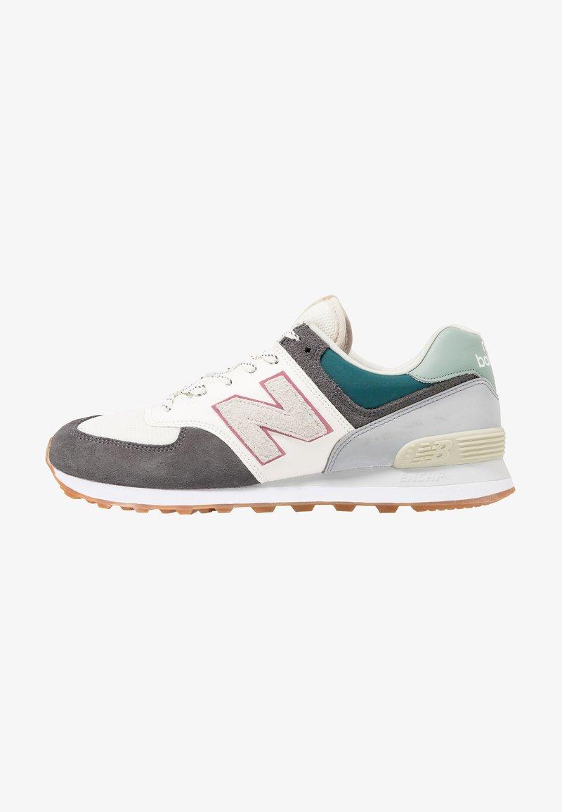 New Balance - ML574 - Sneakers - grey/green