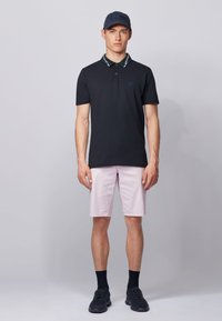 BOSS - PEDYE - Poloshirt - dark blue - 1