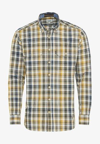 Shirt - gold