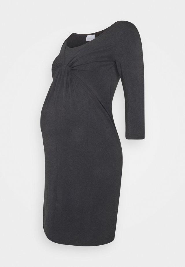 MLADDIE NELL DRESS - Jerseykjole - black