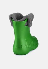 Ladeheid - Bottes en caoutchouc - emerald/grey - 2