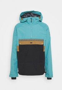 Billabong - STALEFISH - Snowboard jacket - spray blue - 4