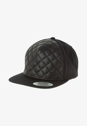 DIAMOND - Cap - black