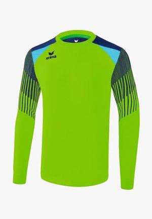 Goalkeeper shirt - green/navy