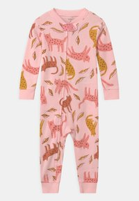 Carter's - CHEETAH  - Pyjama - light pink - 0