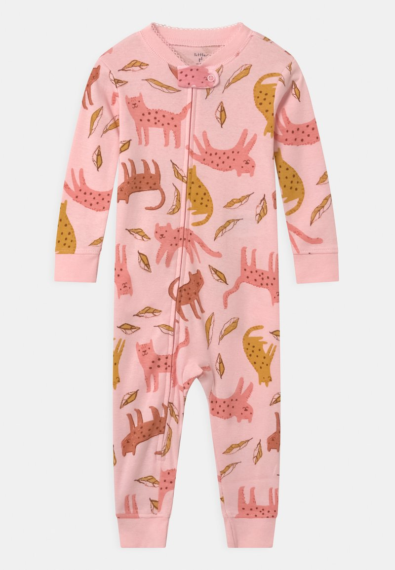 Carter's - CHEETAH  - Pyjama - light pink