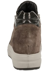 IGI&CO - High-top trainers - grey - 2